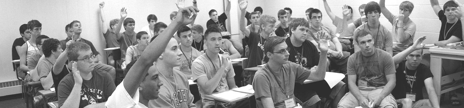 Badger Boys State Photo Access
